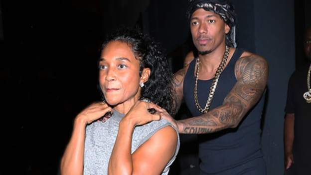 Wie is Nick Cannon dating 2016