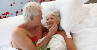 Sex after 50 for females