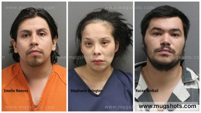 EMELIO-RENOVA-STEPHANIE-BYINGTON-AND-RACSO-BIRDTAIL-mugshot-48226096.400x800